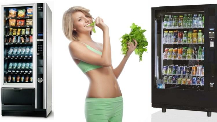 Здоровое питание в веднинге