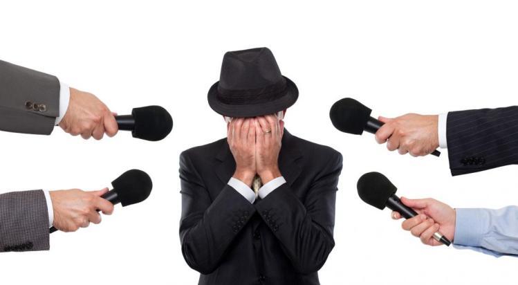 Как преодолеть страх публичных выступлений?