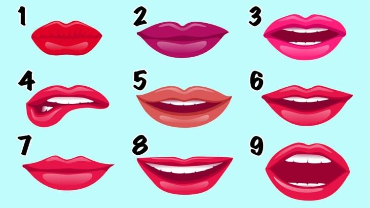 Хорошая жена или авантюристка: как определить характер женщины по форме губ