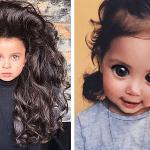 Какие они, 11 самых необычных детишек на планете