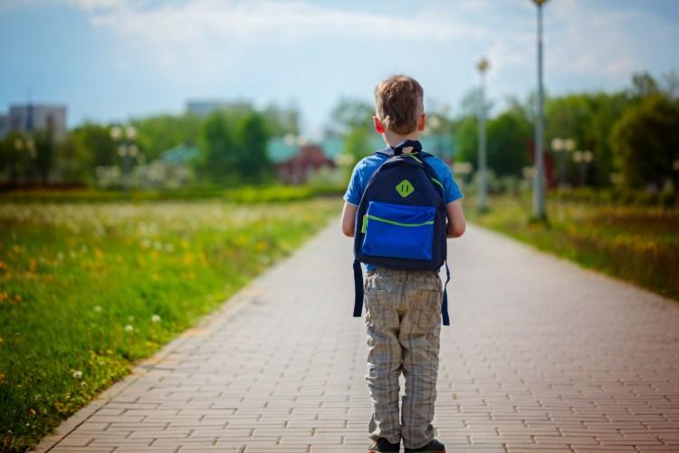 Три главных критерия выбора школьного рюкзака