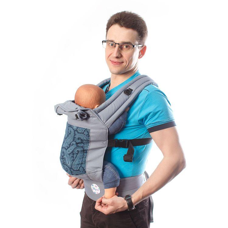Краткий обзор переносок для детей: плюсы и минусы слингов, хипситов, рюкзаков-кенгуру
