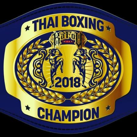 Thai Boxing Night : les résultats