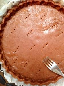 [cml_media_alt id='1091']Crostata con Marmellata Cioccoarancia e Frolla di Miglio e Kamut[/cml_media_alt]