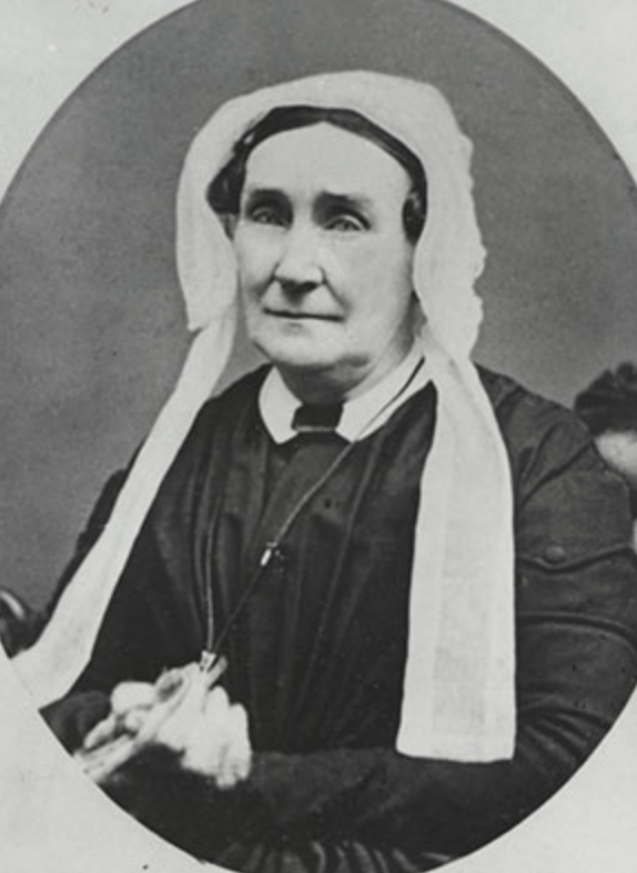 Maria Poe Clemm