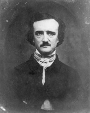 Poe in 1848