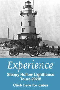 sleepy hollow lighthouse tours 2020