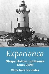 sleepy hollow lighthouse tours 2020
