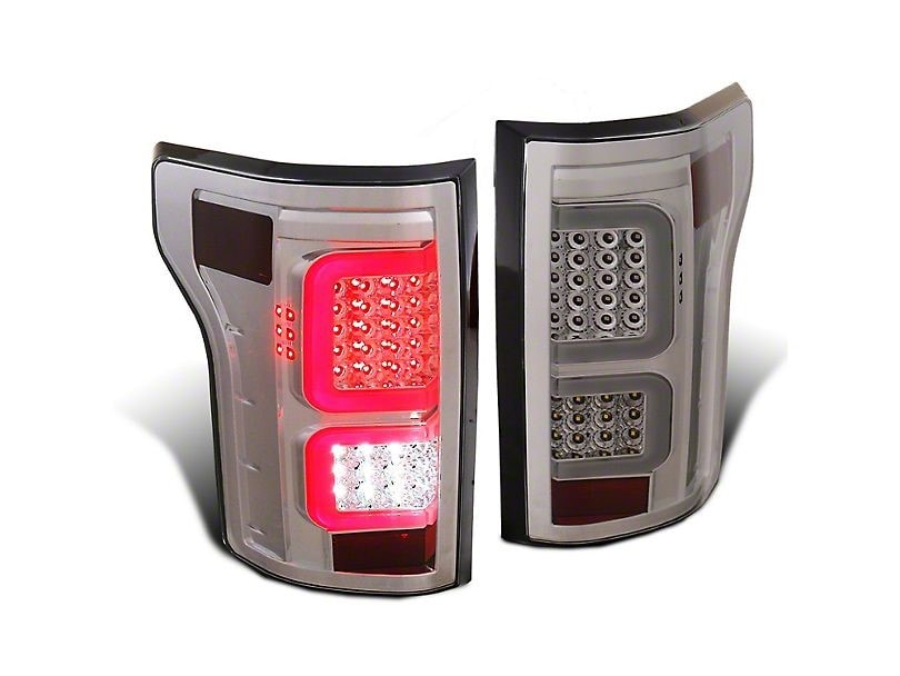 G3 LED Tail Lights (2015-2017)