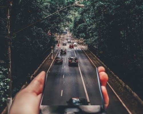 Top Driving Destinations of 2020