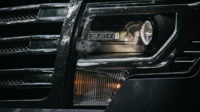 Every Ford Owner's One-Stop-Shop for New Headlights and Tail Lights