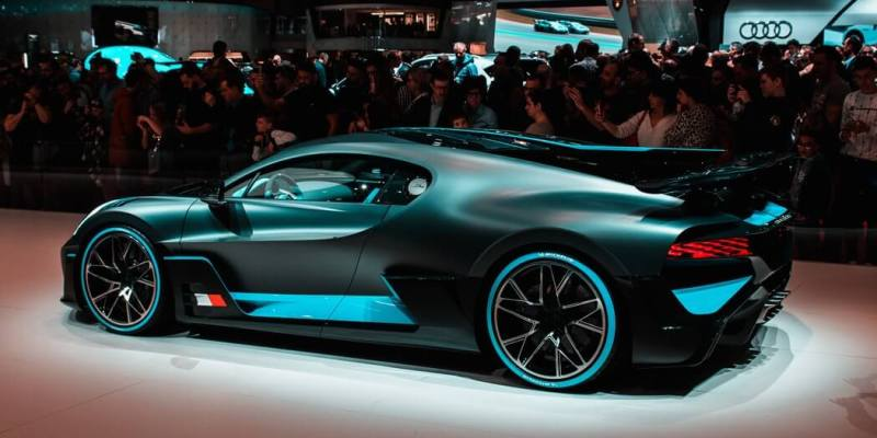 5 Virtual Car Shows You Won't Want to Miss this Summer