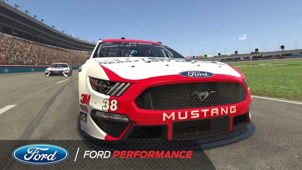 Ford Performance Virtual Car Show