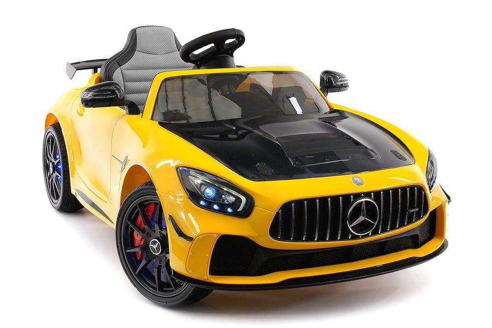 kiddie luxury cars mercedes benz