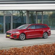ford mondeo, european version of the ford fusion active wagon