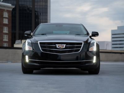 cadillac blackwing performance sedan