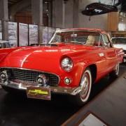 car in car museum