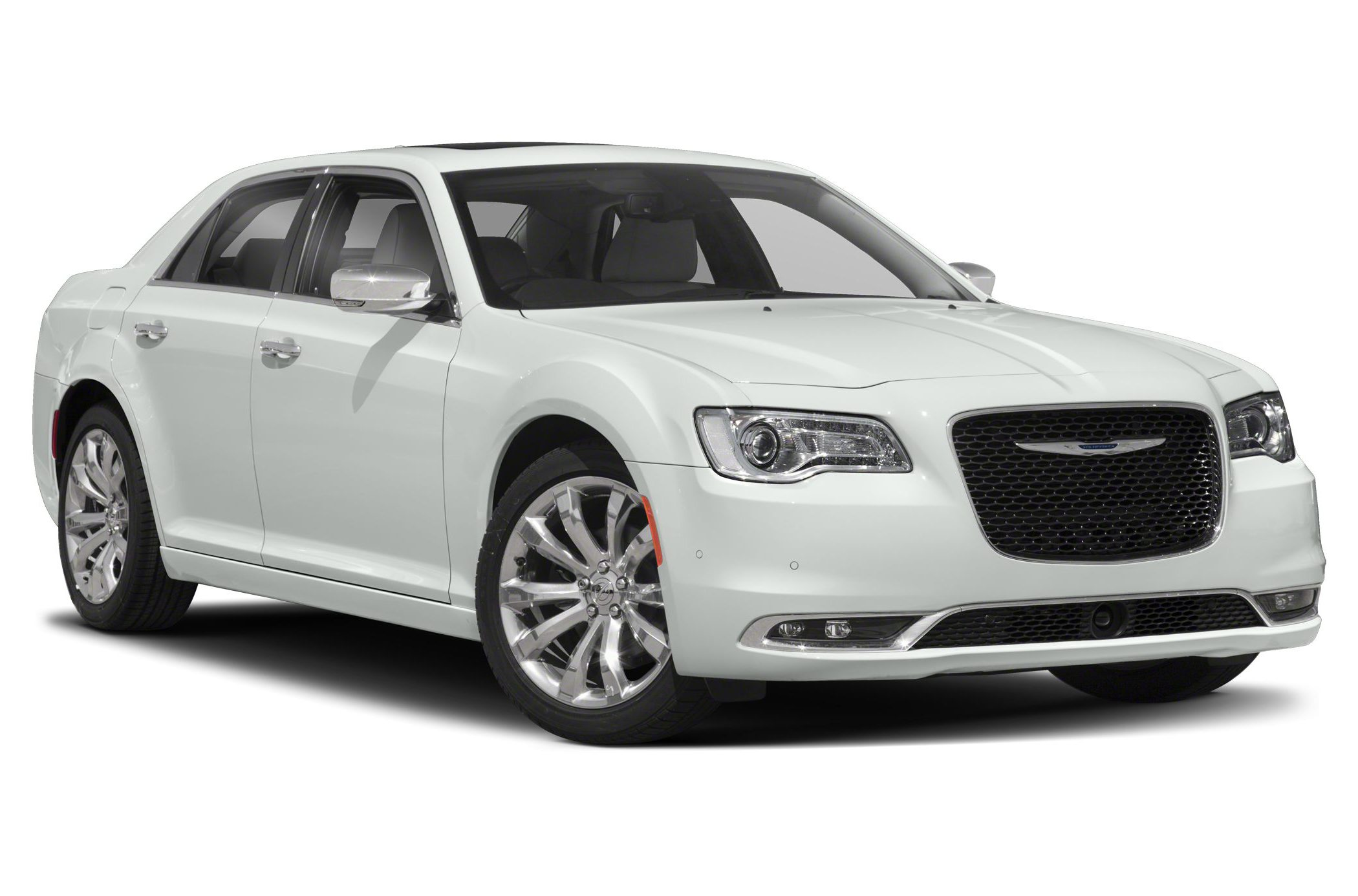 How To Choose The Perfect Headlights For Chrysler 300