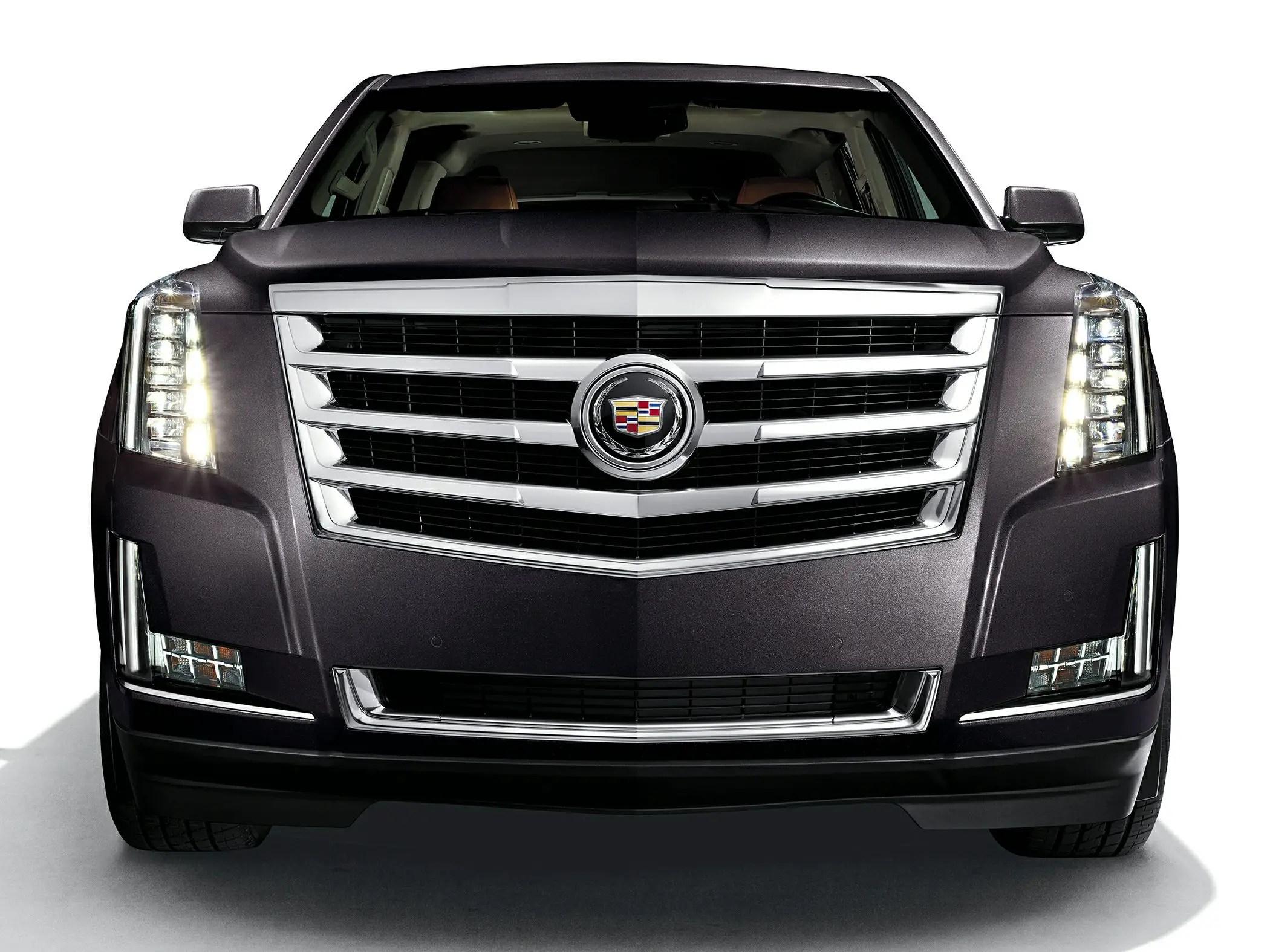Cadillac Escalade Headlight Bulb Size