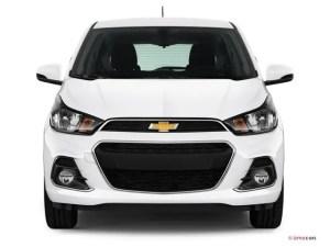 Chevrolet Spark Headlight Bulb Size
