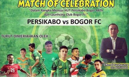 Laga Lawan Kujang Warriors Undang Alumni Persikabo | Headline Bogor