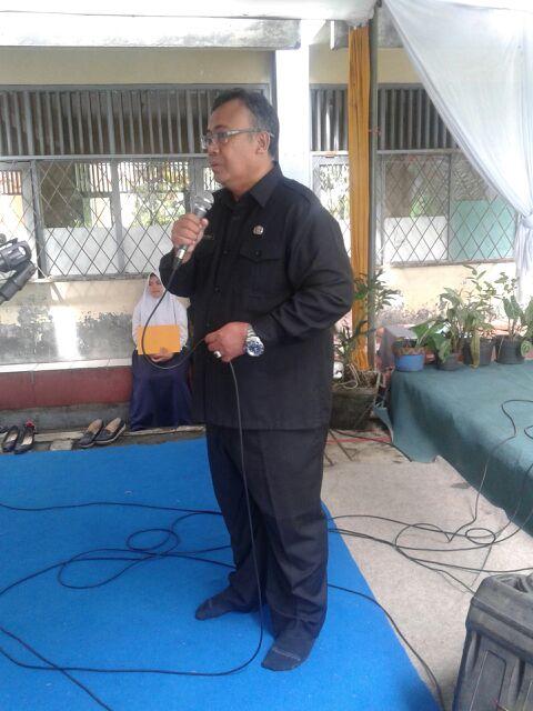 Milad SMPN 10 Bersamaan Dengan Peringatan Maulid Nabi Muhammad SAW | Headline Bogor