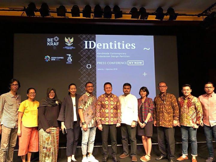 8 Brand Nasional Wakili Indonesia Di New York Now 2018 | Headline Bogor