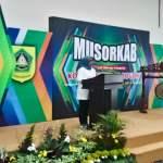 Headline Bogor | Bupati Bogor : KONI Garda Terdepan Pengembangan Olahraga Dan Pariwisata