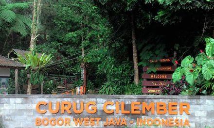 Ragam | Berakhir Pekan Dan Berpetualang Di Wisata Alam Curug Cilember Bogor
