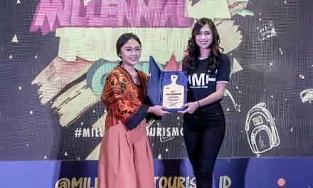 Ragam | Menpar Ajak Kaum Milenial Yogyakarta Promosikan Daerahnya Secara Digital
