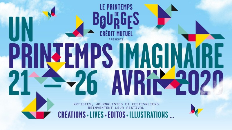 Le Printemps de Bourges invente son édition imaginaire