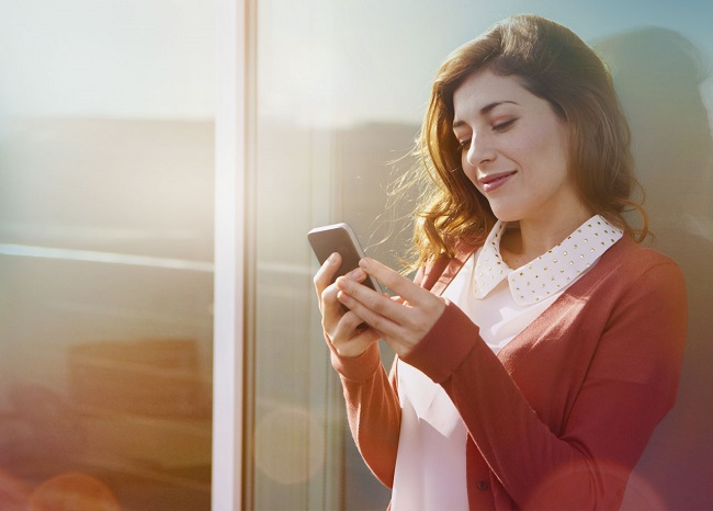 5 Apps That Want to Make You Happier
