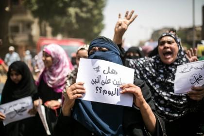 Anti-Women Bans