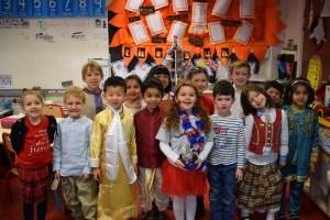 international kids