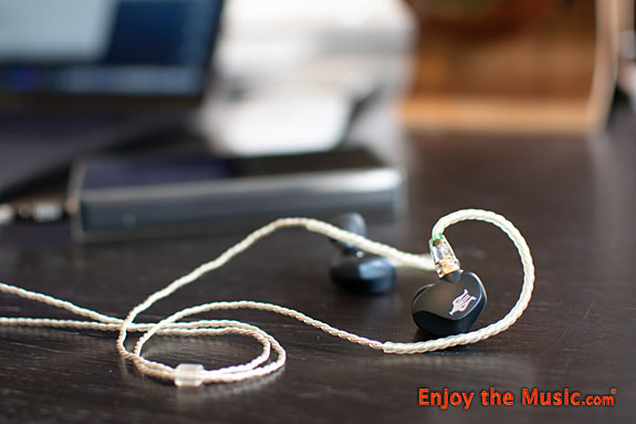Meze Rai Penta In-Ear Monitor Review