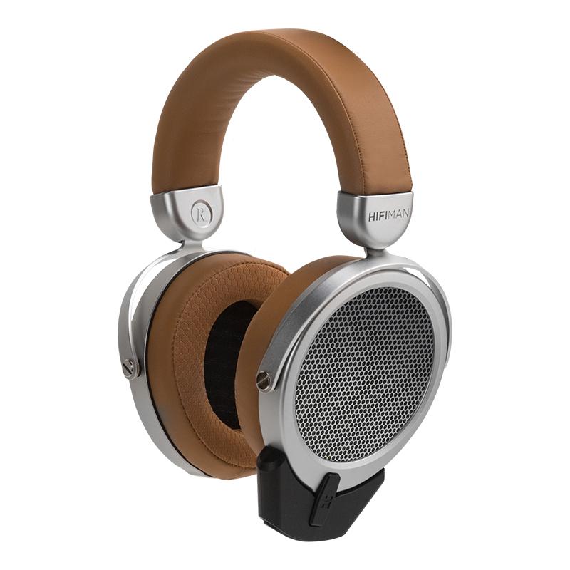 HiFiMan Deva Self Amplified Planar Magnetic Headphones with Bluetooth Module