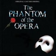 phantom of the opera original cast recording