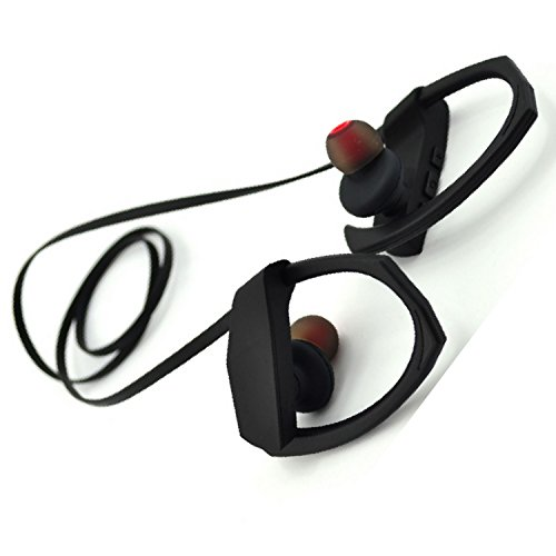 IPX6 Waterproof Wireless Sport Running Bluetooth Headphone