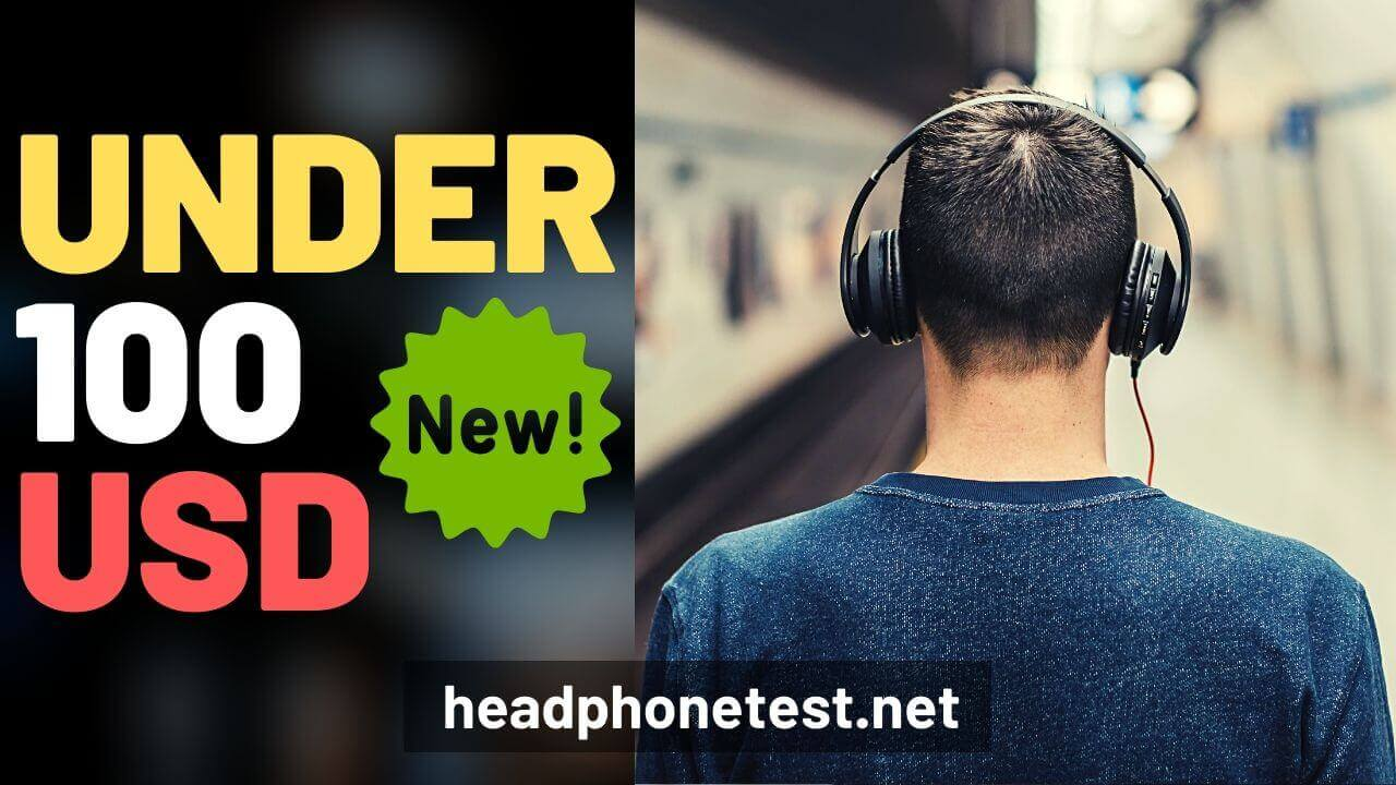 Top 10 Best Bluetooth Headphones Under 100 Usd Headphone Test