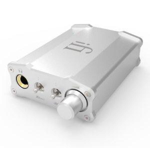 iFi nano iCAN amplificador de auriculares portátil