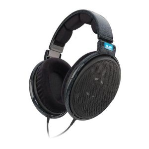 Sennheiser HD 600. Auriculares dinámicos abiertos