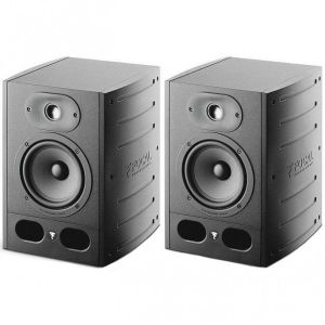 Focal Alpha 50 Active 2-way near field professional monitoring louspeaker