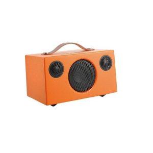 AudioPro Addon T3 naranja. Altavoz bluetooth portátil