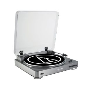 Audio Technica AT-LP60-USB Stereo Turntable USB & Analog
