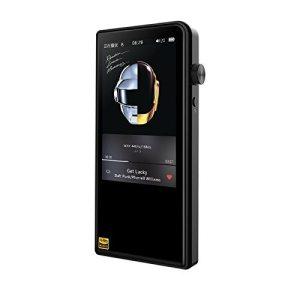 Shanling M3s Reproductor de música HiRes con Bluetooth y DAC
