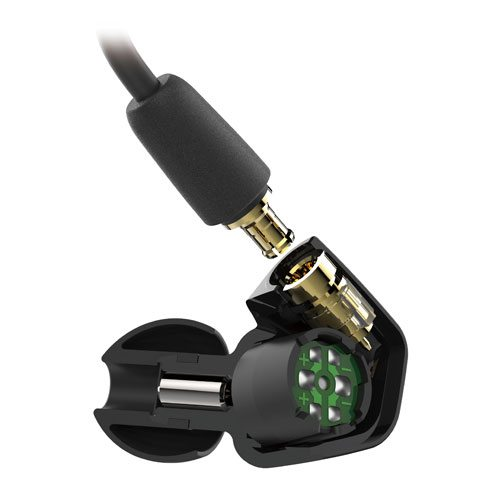 Audio-Technica ATH-LS50iS auriculares in ear