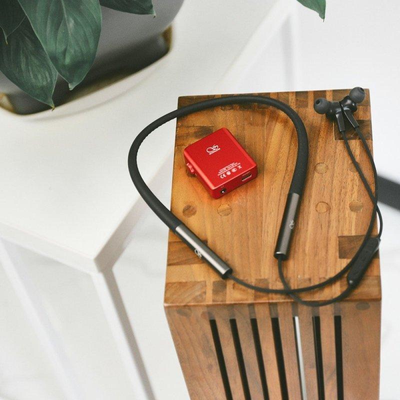 Shanling MW100 Auriculares Bluetooth deportivos