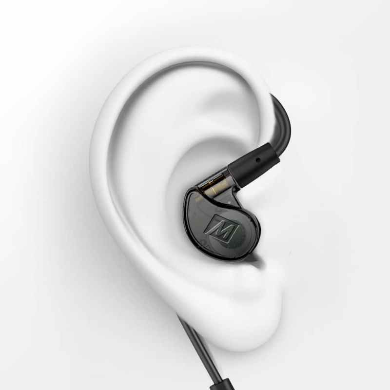 Mee Audio M6 G2 Sport Negro