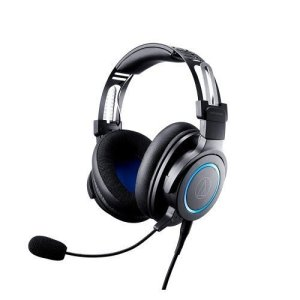 Audio-Technica ATH-G1 Auriculares gaming premium