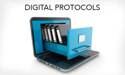 Digital protocols